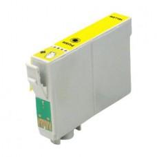 kompatibilno EPSON ČRNILO ZA BX610/310/600 yellow