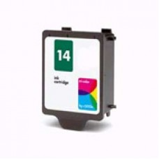 HP ČRNILO za COLOR Inkjet CP1160, 24ml, Color No.14