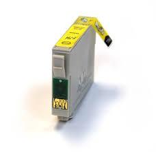EPSON ČRNILO  STYLUS ST PH1400 INK SP1400,yellow C13T079440
