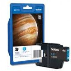 BROTHER INK LC-1240C CYAN FOR J6510 (600 pag.)