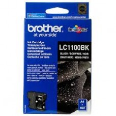 BROTHER INK LC-1100 BLACK (900 pag.)