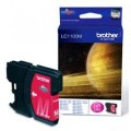 BROTHER INK LC-1100 MAGENTA (750 pag.)