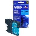 BROTHER INK LC-1100 CYAN (750 pag.)