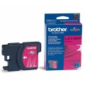 BROTHER INK LC-1100 MAGENTA (325 pag.)