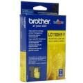 BROTHER INK LC-1100 YELLOW (750 pag.)