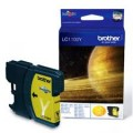 BROTHER INK LC-1100 YELLOW (325 pag.)