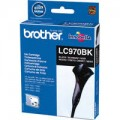 BROTHER INK LC-970BK BLACK (350 pag.)