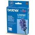 BROTHER INK LC-970C CYAN (300 pag.)