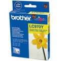 BROTHER INK LC-970Y YELLOW (300 pag.)
