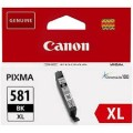 CANON INK CLI-581 BK XL BLACK 8,3ml