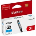CANON INK CLI-581 C XL CYAN 8,3ml