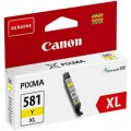 CANON INK CLI-581 Y XL YELLOW 8,3ml