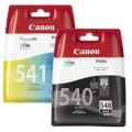 CANON INK KOMPLET ČRNIL PG540/CL541 BLACK/COLOR