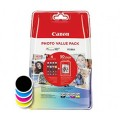 CANON INK MULTIPACK CLI 526 (BK,C,M,Y)  - 4541B009AA