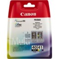 CANON MULTIPACK PG-40 in CL-41