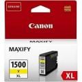 CANON INK PGI-1500 YELLOW XL (12ml)