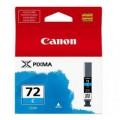 CANON INK PGI-72 CYAN 14ml