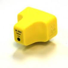 ink  C8773E (363XL) YELLOW FOR HP (6ml, 490 str) - NOLIT
