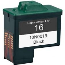 ink 10N0016 (16) BLACK FOR LEXMARK 335pag. - NOLIT