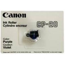 CANON CP-20 črnilni valjček ČRN (1=5) za MP121-DTS (4199A001AA)