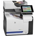 Multifunkcijski tiskalnik HP LaserJet Enterprise 500 Color MFP M575dn (CD644A) - OBNOVLJEN