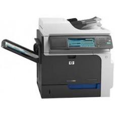 Multifunkcijski tiskalnik HP Color LaserJet CM4540 MFP (CC419A) - OBNOVLJEN