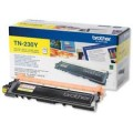 BROTHER TONER ZA HL-3040CN/3070CW YELLOW TN-230Y (1.400 pages)