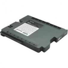 Black Ricoh 888547 Toner Cartridge - (888547) 9K