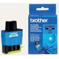 BROTHER INK LC-900 CYAN (400 pag.)