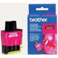 BROTHER INK LC-900 MAGENTA (400 pag.)