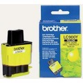 BROTHER INK LC-900 YELLOW (400 pag.)