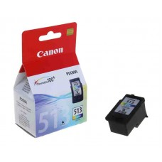 CANON INK CL513 COLOR (349pag. 13ml)